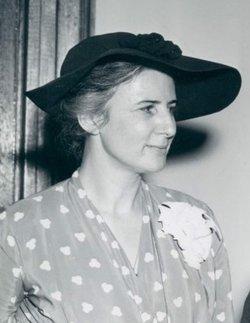 Agnes Marion <I>Henderson</I> Pelley