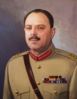 Muhammed Ayub Khan