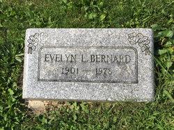 Evelyn L. Bernard