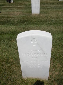 John D'Onofrio