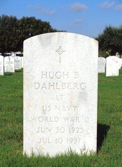 Hugh B Dahlberg