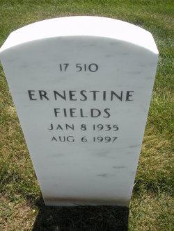 Ernestine Fields