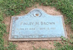 Finley Brown