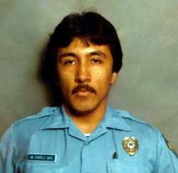 Merced Torres, Jr