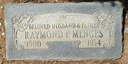 Raymond Peter Menges