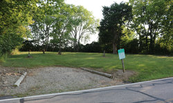 Van Lue Cemetery
