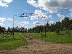 Newbrook Community Cemetery