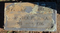 J Warren Flanagan