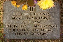 Joel Bruce Jones