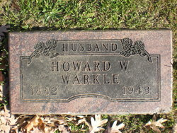 Howard W. Warkle