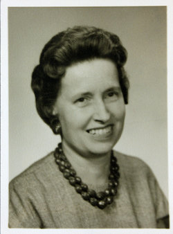 Edna Doris <I>Thompson</I> Helberg