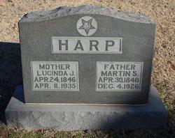 Martin S Harp