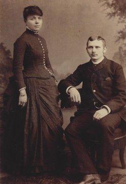 Julia Gertrude <I>Hicky</I> Bechert