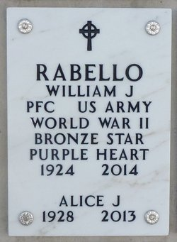 William John Rabello
