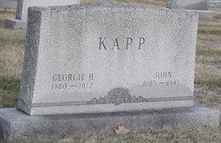John Kapp