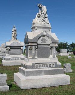 Daniel Whitney