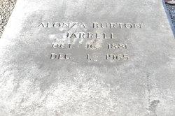 Alonza Burton Jarrell