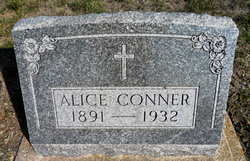 Alice Conner