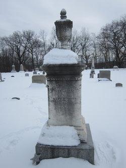 Mary Eliza <I>Tufts</I> Morse