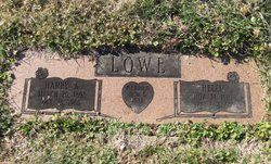 Harry A Lowe