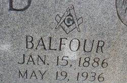 Balfour Boyd