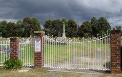 Toongabbie Cemetery