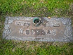 Edward G. Woldman
