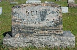 John C. W. Beitz