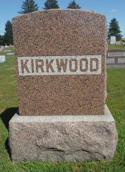 Anna M. <I>Speers</I> Kirkwood