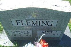 Maurice Lynn Fleming