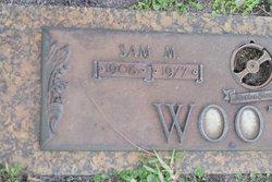 """Samuel Means """"Sam"""" Wooten"""