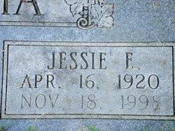 Jessie E. Corshia