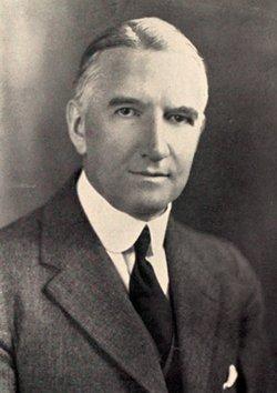Maj Andrew Henry