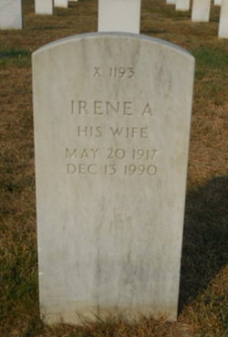 Irene A Bigger