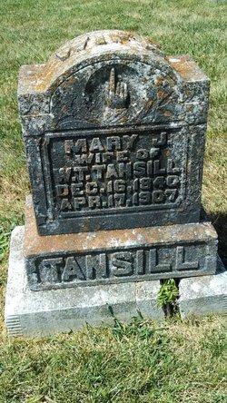 Mary Tansill