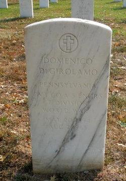 Domenico Di Girolamo