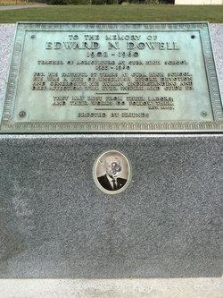 Edward N. Dowell