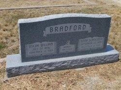 Edna Sophie <I>Schneider</I> Bradford