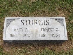 Ernest Green Sturgis