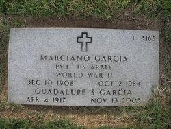 Marciano Garcia