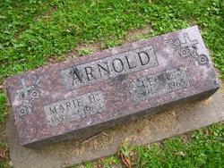 Leo Charles Arnold
