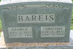 Christine Katherine Bareis