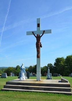 Saint Georges de Windsor Cemetery