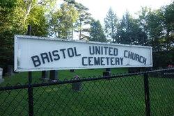 Bristol United Church Cemetery