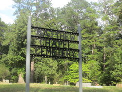 Matthew Chapel Cemetery