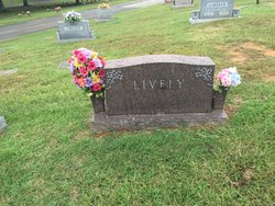 Margaret F Lively