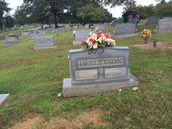 Fred L Henderson