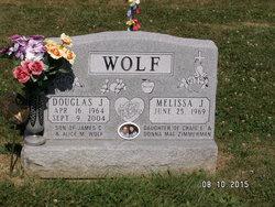 Douglas J. Wolf