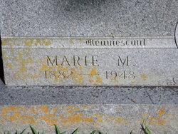 Marie M. Gaynor