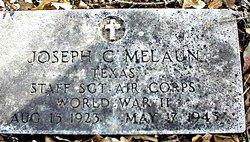 Joseph C. Melaun